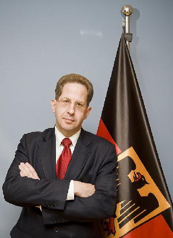 WerteUnion will Maaßen als Innenminister