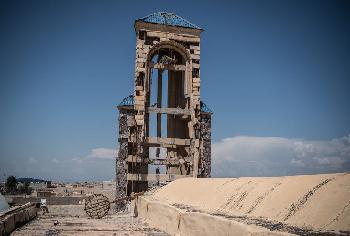 Das Ende des Christentums im Nahen Osten