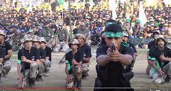 Wie die Hamas Kinder-Soldaten ausbildet