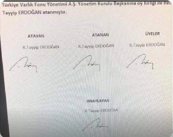 Erdogan schafft sich eine `zweite Staatskasse´