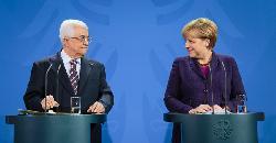 Merkel will Israel Ratschläge zum Wohnungsbau erteilen