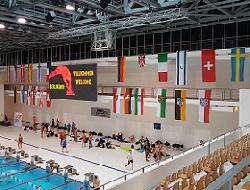 Israelische Erfolge beim Berlin Swim