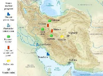 Der Iran will die Kontrollen seiner Atomanlagen einschränken