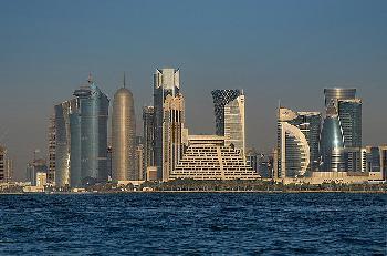 Katar errichtet Brückenkopf in Bosnien