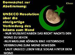 Plant die UNO aus der Welt eine islamische Kolonie zu machen?