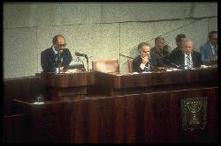 40 Jahre Sadat-Rede in der Knesset [Video]