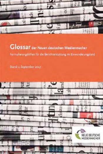 `Neue deutsche Medienmacher´: Ein hochsubventioniertes Sprachrohr für vermeintlich ausgewogenen Regierungsjournalismus