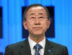 Ban Ki-moon: `UNO einseitig gegen Israel´
