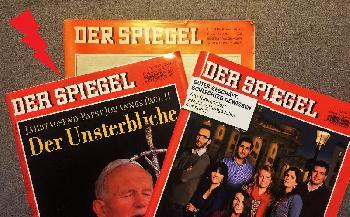 Politisch korrekt gefaked: Spiegel & Co fielen über Jahre auf Geschichtenfälscher herein