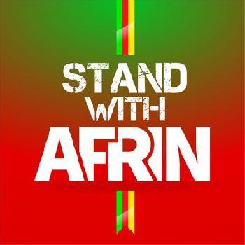 Afrîn seit einem Jahr unter türkischer Besatzung
