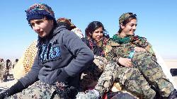 Nordsyrien: Giftgas und Hinrichtungen durch türkische Armee?