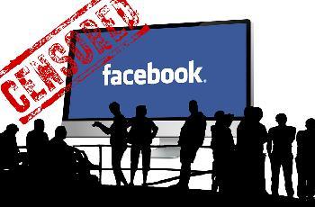 Facebook setzt sich nach wie vor für Blasphemie-Gesetze ein