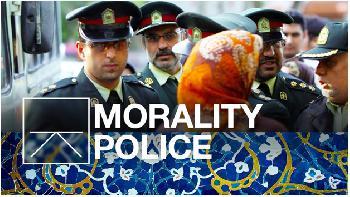 Iranische Moralpolizei setzt Schleierzwang mit Schüssen durch