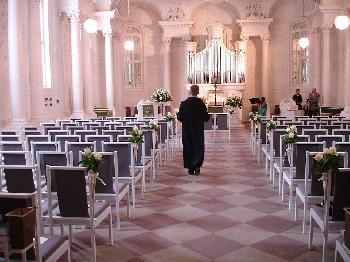 Abgesagte Veranstaltung zur Christenverfolgung: Wurde Pfarrer unter Druck gesetzt?