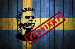 Schwedens Krieg gegen die Redefreiheit