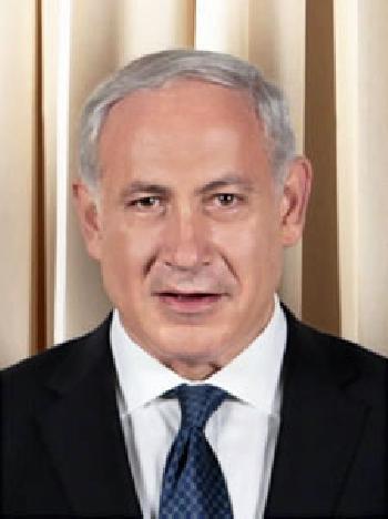 Netanyahu einer der 100 einflußreichsten Personen er Welt