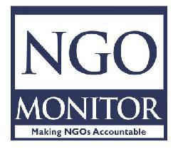 NGOs und die Rückkehr des Antisemitismus