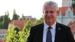 Israelischer Botschafter auf Schwarzer Liste
