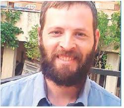 Interview mit Rabbi Mosche Ratt