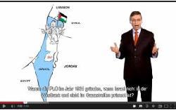 [Video] Der Nahost-Friedensprozess