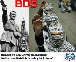 Riesen-BDS-Fehlschlag: Israelische Waren in Geschäften in Bethlehem