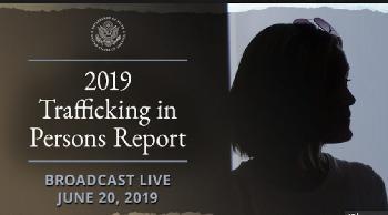 Länderberichte zu Menschenhandel 2019 - Bundesrepublik Deutschland