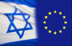 Bibi hat recht - `Europa endet in Israel´