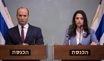 Israel: Bennett ruft zur rechten Sammlungsbewegung auf