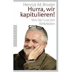 Herzlichen Glückwunsch Henryk!