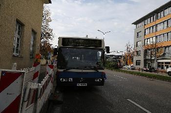 Mehr barrierefreie Linienbusse im ÖPNV