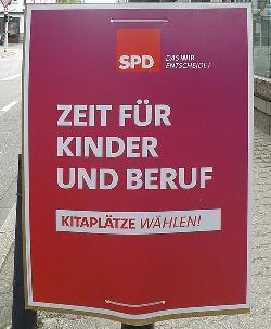 """Â""""Warum ich die SPD wähleÂ"""""""