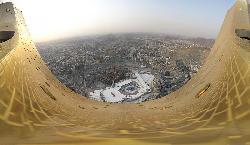 Kein saudisches Geld für amerikanische Moscheen!
