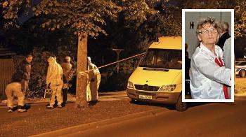Ausreisepflichtiger Asylbewerber erschlägt 79jährige Frau