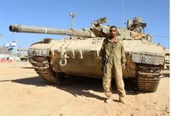 Israeli Apartheid? Erster beduinischer Panzerkommandant der IDF
