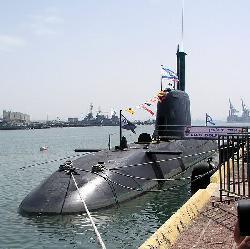 Israel und Deutschland verhandeln über neue U-Boot-Käufe