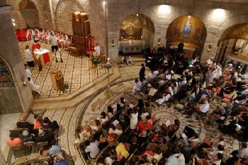 Wie evangelikale Feindseligkeit gegenüber Israel geschürt wird