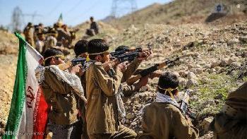 USA verhängen Sanktionen gegen Unternehmen, die die Anwerbung und Ausbildung von Kindersoldaten durch Iran unterstützen