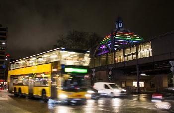 Berlin: Erneut homophober Prügelangriff