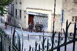 Frankreich: Muslime rein, Juden raus