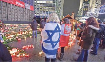 Das israelische Opfer der Merkelschen Politik