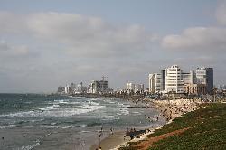 Meine erste Ankunft in Israel vor 33 Jahren