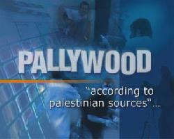 Aktuelles Pallywood aus Hebron
