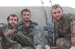 Wie kann die Zukunft für die Kurden in Syrien und im Irak aussehen?