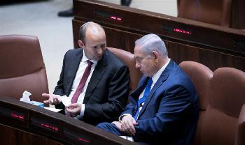 Netanyahu: Partei Neue Rechte wird Partner in der nächsten Regierung sein