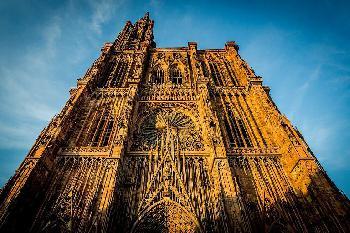 Straßburg: Hauptstadt der EU und `Die Zukunft Europas´