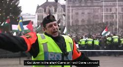 Skandinavien: Antisemitismus-Festung des Westens