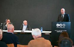 Konferenz zum Judentum als nationaler Kultur