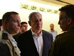 Ministerpräsident Netanyahu zu den Anschlägen in Istanbul