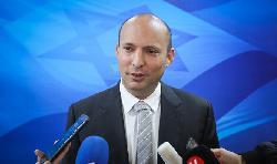 Naftali Bennett strebt Amt des Verteidigungsministers an