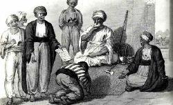 Der `Zeitlupen-Völkermord´ der Islamisten an den Christen